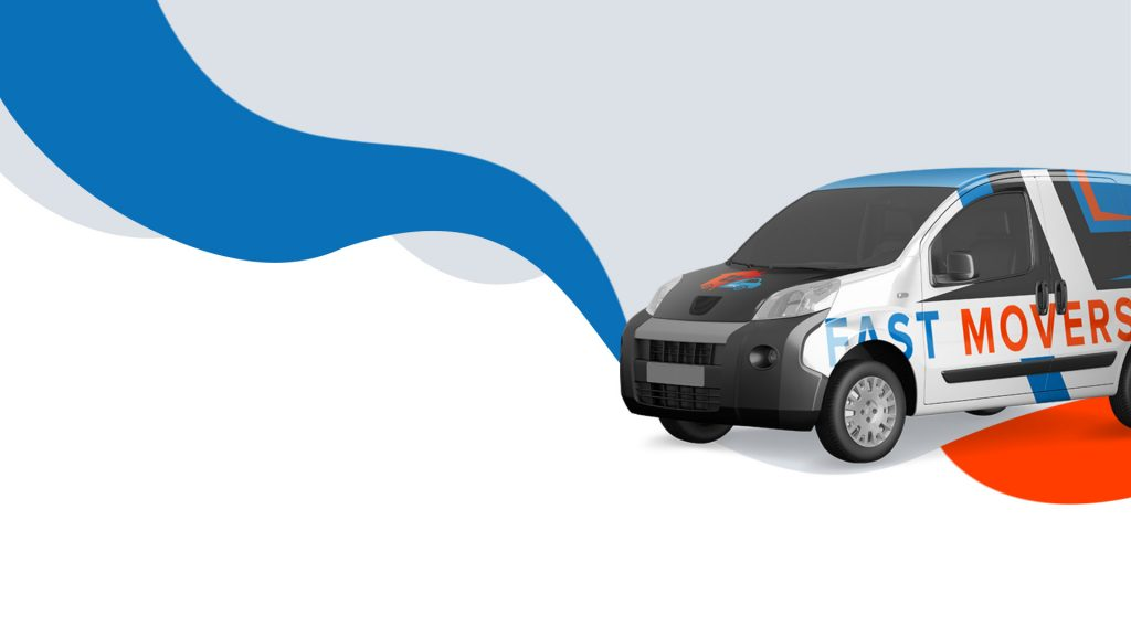 Fast movers vehicle image