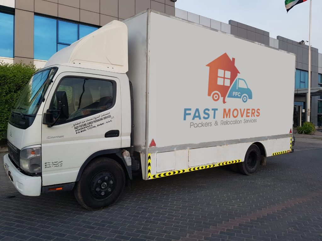 Fast movers Vehicle